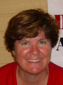 Angie Brummett