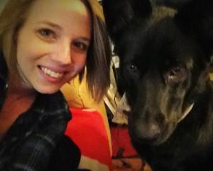 Paige & Ellie