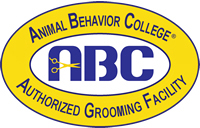 Animal Behavior College Authorized Grooming Facility