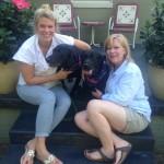 Sunny, Saxonie, Mae Mobley & Boo